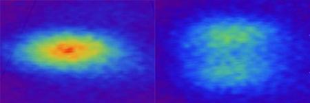 antes y despues camino cuantico