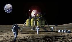 cohete luna3