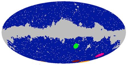 colision universos