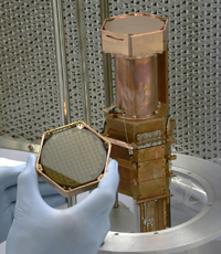 detector CDMS
