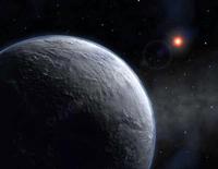 exoplaneta helado