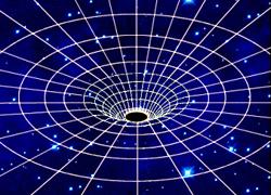 geometria agujero negro