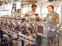 interferometro atomico