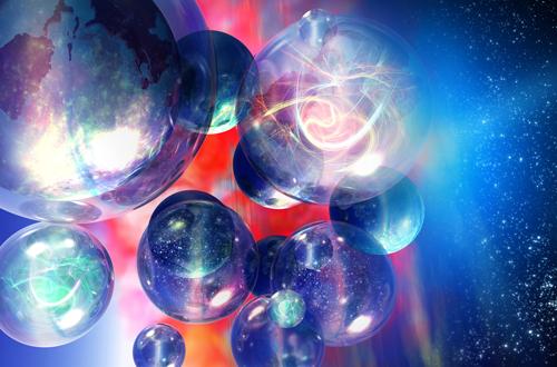 Resultado de imagen de El multiverso