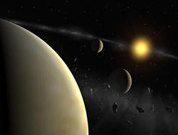 planetas extrasolares