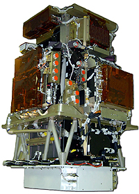 satelite pamela
