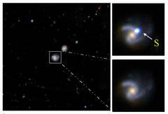 supernova extragalactica