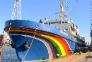 barco greenpeace